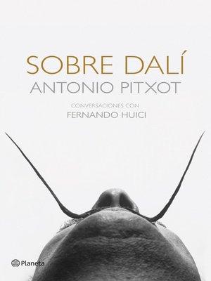 cover image of Sobre Dalí