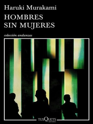 cover image of Hombres sin mujeres