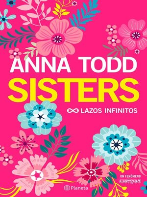 cover image of Sisters. Lazos infinitos