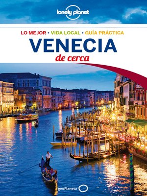 cover image of Venecia De cerca 3