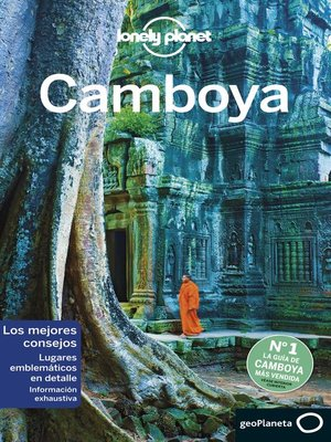 cover image of Camboya 6