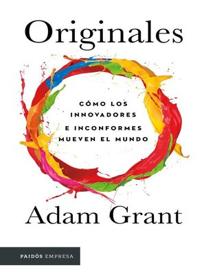 cover image of Originales