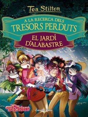 cover image of A la recerca dels tresors perduts