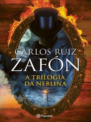 cover image of A Trilogia da Neblina