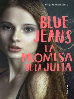 cover image of La promesa de la Julia