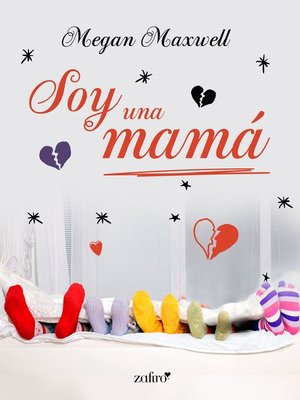 cover image of Soy una mamá