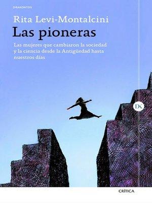 cover image of Las pioneras
