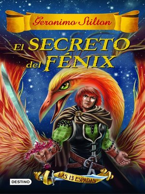 cover image of El secreto del Fénix