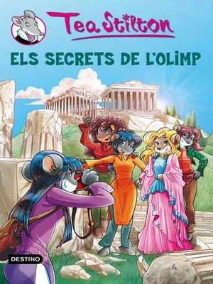 cover image of Els secrets de l'Olimp