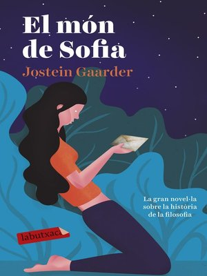 cover image of El món de Sofia