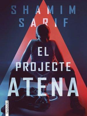 cover image of El Projecte Atena