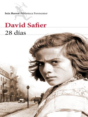 cover image of 28 días