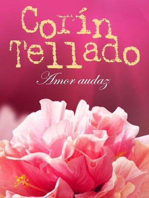 cover image of Amor audaz