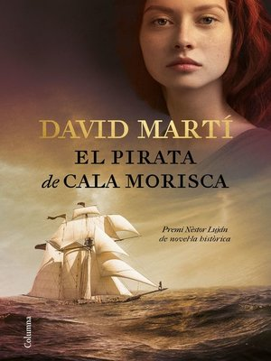 cover image of El pirata de cala Morisca