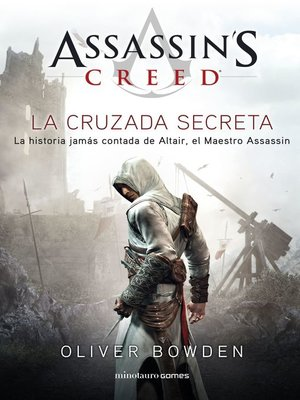 cover image of Assassin's Creed. the Secret Crusade
