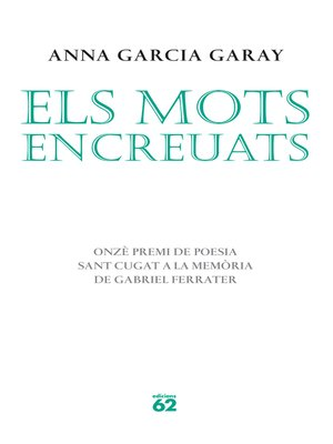 cover image of Els mots encreuats