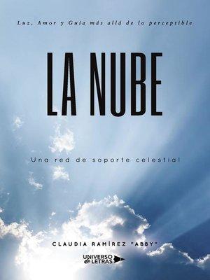 cover image of La Nube