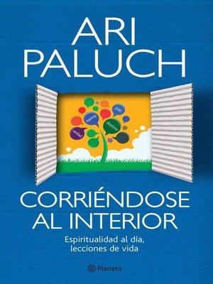 cover image of Corriéndose al interior