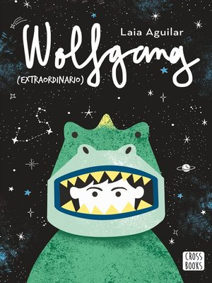 cover image of Wolfgang (extraordinario)
