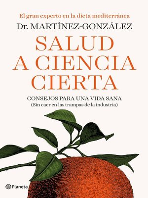 cover image of Salud a ciencia cierta