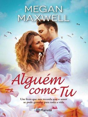 cover image of Alguém como Tu
