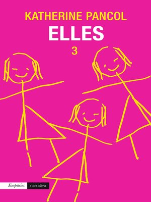 cover image of Elles 3