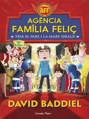 cover image of Agència Família Feliç