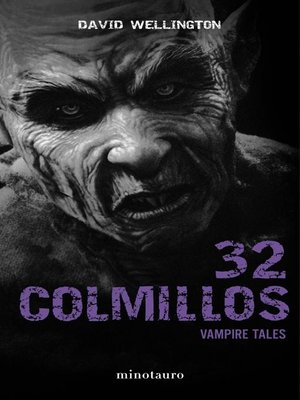 cover image of 32 colmillos