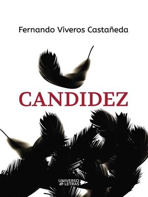 cover image of Candidez