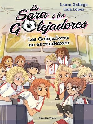 cover image of Les Golejadores no es rendeixen