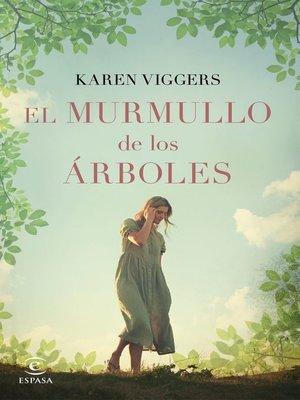 cover image of El murmullo de los árboles