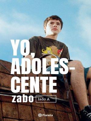 cover image of Yo, adolescente