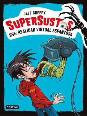 cover image of Supersustos. RVE