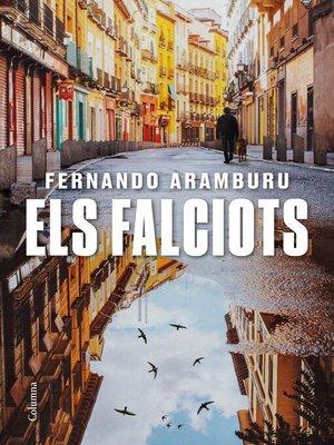 cover image of Els falciots