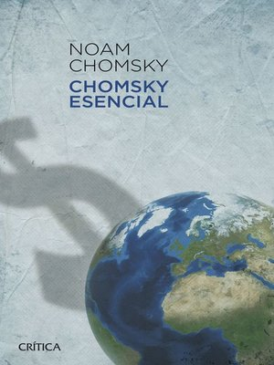 cover image of Chomsky esencial