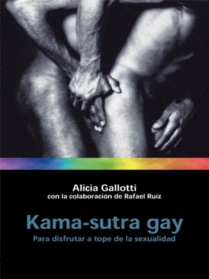 cover image of Kama-sutra gay
