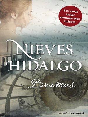 cover image of Brumas