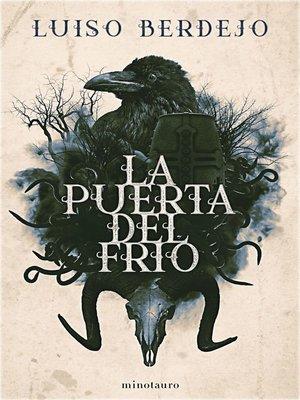 cover image of La puerta del frío