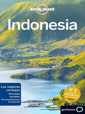 cover image of Indonesia 5