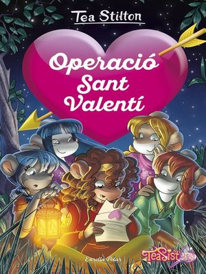 cover image of Operació Sant Valentí