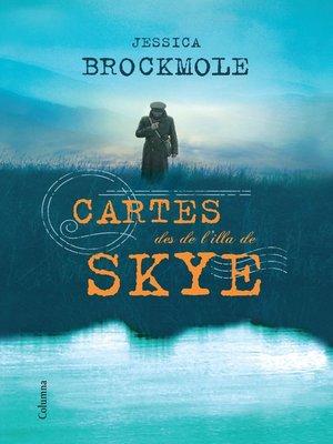 cover image of Cartes des de l'illa de Skye