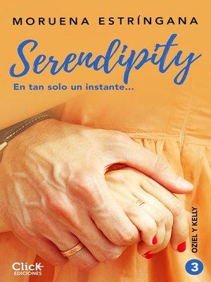 cover image of En tan solo un instante