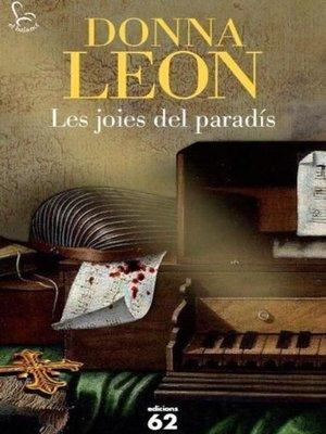 cover image of Les joies del Paradís
