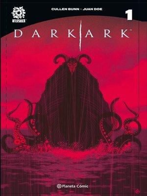 cover image of Dark Ark nº 01