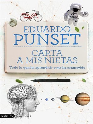 cover image of Carta a mis nietas