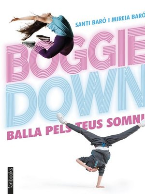 cover image of Boggiedown