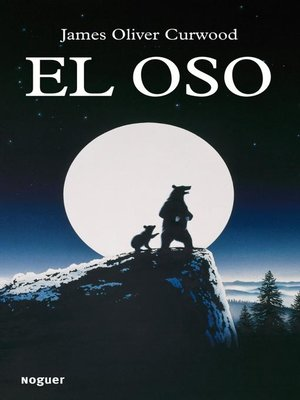cover image of El oso