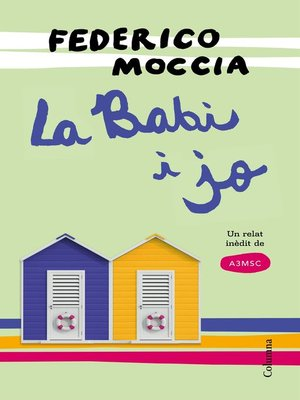 cover image of La Babi i jo