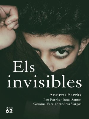 cover image of Els invisibles