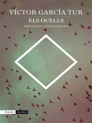 cover image of Els ocells